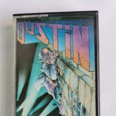 Videojuegos y Consolas: DUSTIN MSX DINAMIC CASETE AÑO 1986. Lote 245601675