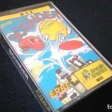 Videojuegos y Consolas: MSX, CLASSICO. Lote 248727780
