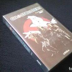 Videojuegos y Consolas: CAZAFANTASMAS, RARO. Lote 248728520