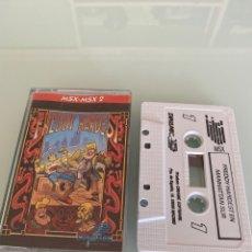 Videogiochi e Consoli: MSX - FREDDY HARDEST EN MANHATTAN SUR / DINAMIC. Lote 253145550