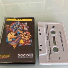 Videogiochi e Consoli: MSX - HEAD OVER HEELS. Lote 253276230