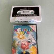 Videojuegos y Consolas: MSX - MOLECULE MAN. Lote 253279990
