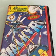 Videojogos e Consolas: MSX - VALKYR (IMPECABLE). Lote 253681830