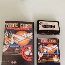 Videojuegos y Consolas: MSX - TIME CURB (COMPLETO). Lote 254362455