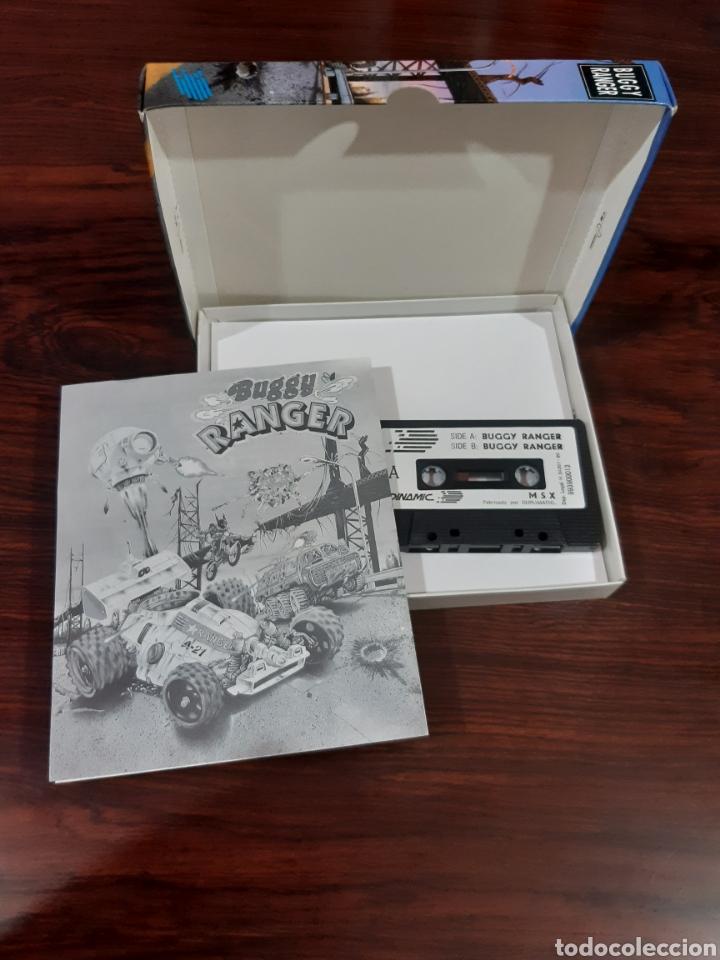 Videojuegos y Consolas: JUEGO MSX - Foto 2 - 254807495