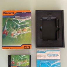 Videojuegos y Consolas: MSX - PING PONG KONAMI (EURO). Lote 255400570