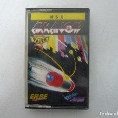 Videojuegos y Consolas: ARKANOID / JEWEL CASE / MSX / RETRO VINTAGE / CASSETTE - CINTA. Lote 255423335