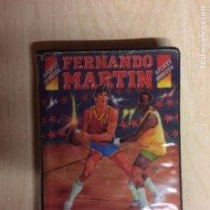 Videojuegos y Consolas: FERNANDO MARTIN MSX. Lote 256122765