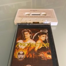 Videojuegos y Consolas: MSX - JACKIE CHAN IN 'THE PROTECTOR' (PONY CANYON). Lote 258029115