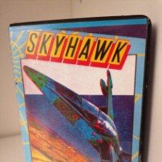 Videojuegos y Consolas: SKYHAWK. BUG-BYTE. MIND GAMES ESPAÑA. MSX. NUEVO. Lote 260810675