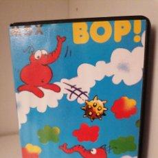 Videojuegos y Consolas: BOOP! BUG-BYTE. MIND GAMES ESPAÑA. MSX. NUEVO. Lote 260810975