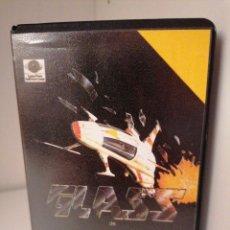 Videojuegos y Consolas: GLASS. QUICKSILVA. MIND GAMES ESPAÑA. MSX. NUEVO. Lote 260811955