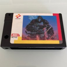 Videojuegos y Consolas: MSX2 - KONAMI KING KONG 2 / MEGA ROM. Lote 262239800