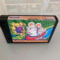 Videojuegos y Consolas: MSX - MOPIRANGER - 100% ORIGINAL KONAMI. Lote 262253855