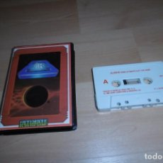 Videojuegos y Consolas: MSX CINTA CASSETTE. ALIEN 8. ISOMERICO. ULTIMATE PLAY THE GAME.. Lote 264456234