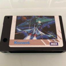 Videojuegos y Consolas: MSX - KONAMI / NEMESIS (MEGA ROM). Lote 267602194