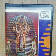 Videogiochi e Consoli: FARAON ABC SOFT MSX, NO SPECTRUM. Lote 267795169