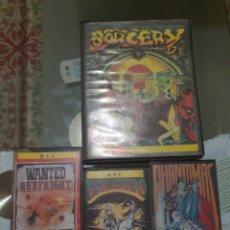 Videojogos e Consolas: LOTE VIDEO JUEGOS MSX. Lote 273497828