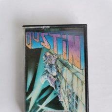 Videojuegos y Consolas: DUSTIN MSX DINAMIC CASETE AÑO 1986. Lote 275669128