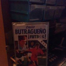 Videojuegos y Consolas: EMILIO BUTRAGUEÑO MSX ERBE. Lote 277196758