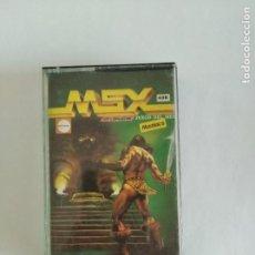 """Videogiochi e Consoli: """"MAZIACS"""" MSX. Lote 285204158"""
