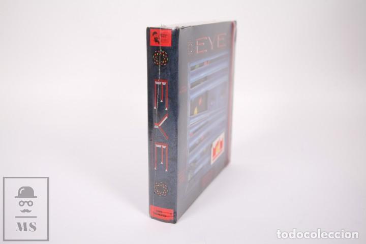 Videojuegos y Consolas: Videojuego Retro Casete MSX 64K - Eye - MCM Software - Caja Grande Precintada Fábrica - Cassette - Foto 2 - 286654938