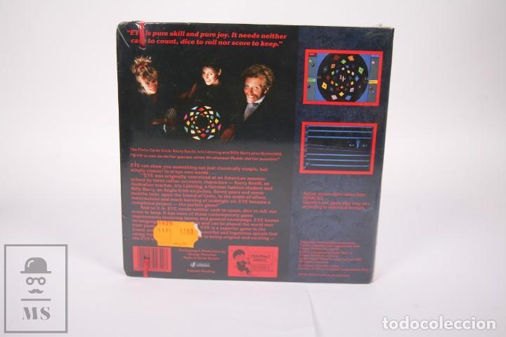 Videojuegos y Consolas: Videojuego Retro Casete MSX 64K - Eye - MCM Software - Caja Grande Precintada Fábrica - Cassette - Foto 3 - 286654938