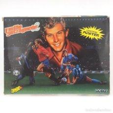 Videojuegos y Consolas: EMILIO BUTRAGUEÑO 2 ERBE ESPAÑA OCEAN 1989 JUEGO FUTBOL EL BUITRE AÑOS 80 SOCCER MSX MSX2 CASSETTE. Lote 287397453