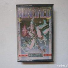 Videojuegos y Consolas: NONAMED DE DINAMIC / MSX / RETRO VINTAGE / CASSETTE. Lote 288376378