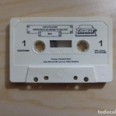 Videojuegos y Consolas: JUEGO 'CARLOS SAINZ CAMPEONATO MUNDO RALLYES' MSX. Lote 288586773