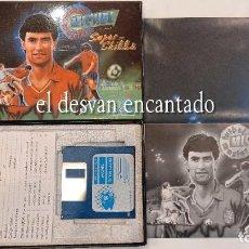 Videojogos e Consolas: MICHEL. MASTER FÚTBOL. ANTIGUO JUEGO MSX. Lote 294013673