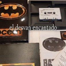 Videojogos e Consolas: BATMAN. ANTIGUO JUEGO MSX. Lote 294014643