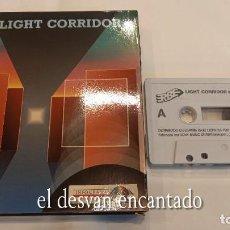 Videojogos e Consolas: THE LIGHT CORRIDOR. ANTIGUO JUEGO MSX. Lote 294438318