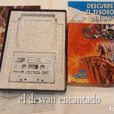 Videojogos e Consolas: SATAN. ANTIGUO JUEGO MSX-MSX2. Lote 294439598