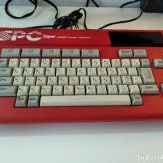 Videojuegos y Consolas: ORDENADOR MSX SANNO PRIMARY COMPUTER. Lote 295029363