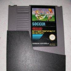 Videojuegos y Consolas: JUEGO SOCCER. Lote 21557628