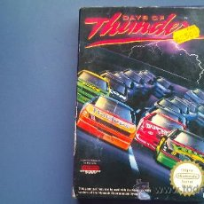 Videojuegos y Consolas: JUEGO PARA LA NINTENDO NES COMPLETO. Lote 198086340