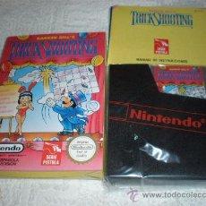 Videojuegos y Consolas: PACK 3 NINTENDO 12 UNIDADES TRICK SHOOTING PARA NINTENDO NES NUEVAS PAL ESPAÑA. Lote 96077966