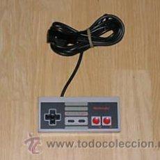 Videojuegos y Consolas: MANDO CONTROL PAD DE NINTENDO NES OFICIAL. Lote 133844209