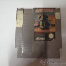 Videojuegos y Consolas: AIRWOLF NINTENDO NES. Lote 34698608