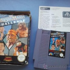 Videojuegos y Consolas: JUEGO COMPLETO NINTENDO NES. Lote 198086348