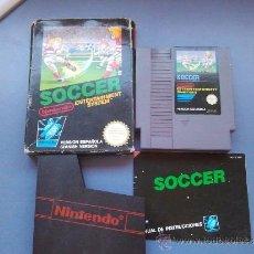 Videojuegos y Consolas: JUEGO COMPLETO NINTENDO NES. Lote 36141060
