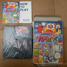Videojuegos y Consolas: JUEGO PUZZNIC NINTENDO NES. Lote 38331292