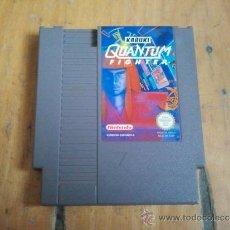 Videojuegos y Consolas: JUEGO NINTENDO NES QUANTUM FIGHTER. Lote 39109668