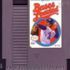 Videojuegos y Consolas: BASES LOADED II - NES. Lote 43110530