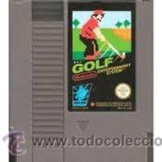 Videojuegos y Consolas: GOLF. Lote 43147034