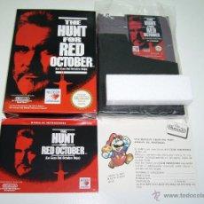 Videojuegos y Consolas: LA CAZA DEL OCTUBRE ROJO . THE HUNT FOR RED OCTOBER. Lote 46078688