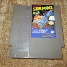 Videojuegos y Consolas: NINTENDO NES ~ STARFORCE / STAR FORCE ~ PAL. Lote 50372836