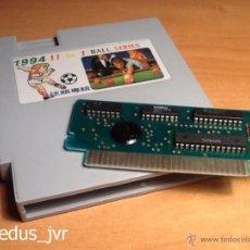 Videojuegos y Consolas: 11 JUEGOS BALL SERIES DE DEPORTES PARA NINTENDO NES CLÓNICO 1994. Lote 50707492