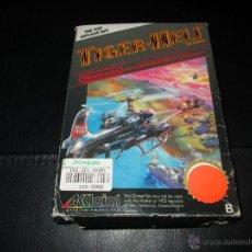 Videojuegos y Consolas: NINTENDO NES ~ TIGER-HELI / TIGER HELI ~ PAL / ESPAÑA ~ COMO NUEVO,MBE!!. Lote 50868333